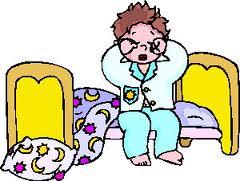 wakker worden voor hooggevoelige kinderen