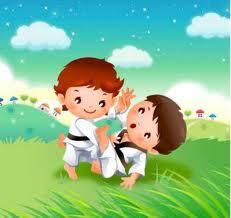 judo voor hooggevoelige kinderen