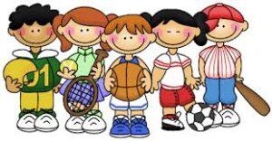 hooggevoelige kinderen en sport