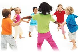 dansen is goed voor hooggevoelige kinderen