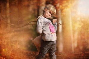 hooggevoelig kind