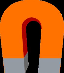 Hoogsensitief en magneten