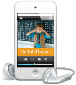 MP3 DE TAFELTOPPER