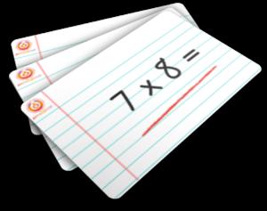 tafeltopper flits kaartjes
